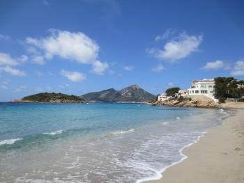 Playa de Palma - Sant Elm